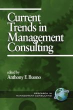 Current Trends in Management Consulting als eBo...